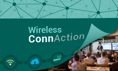 Wireless ConnAction