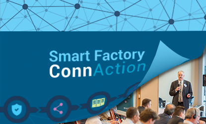 Smart Factory ConnAction - 2018