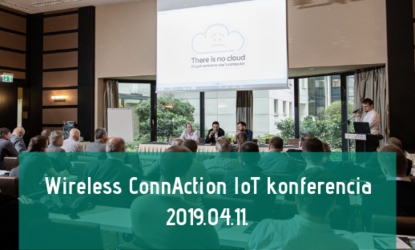 Wireless ConnAction - 2019