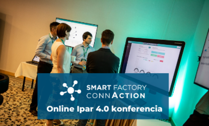 SMART FACTORY CONNACTION 2020