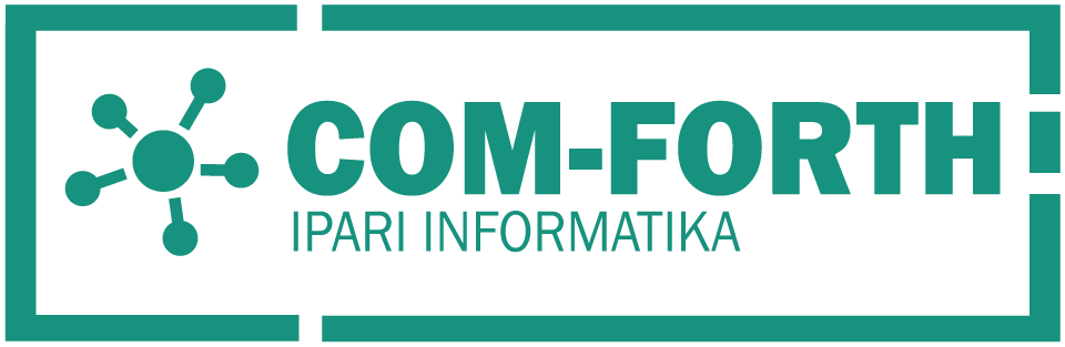 COM-FORTH – Innovative IT Solutions for the Industry